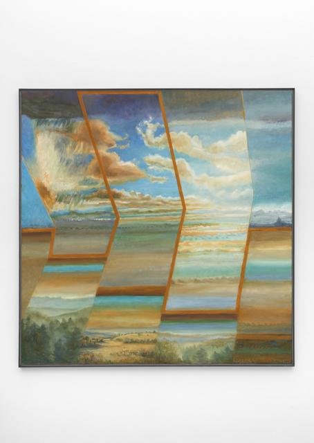 , 'Geteilte Himmel,' , PPC Philipp Pflug Contemporary
