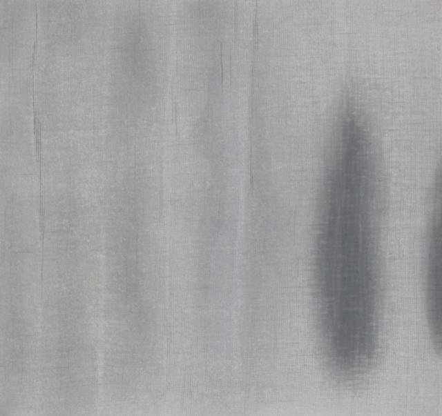 Rebecca Salter PRA, 'Celest I & II', 2015, Print, Japanese woodcut, Rabley Gallery