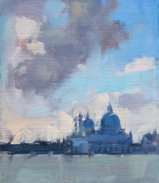 , 'Punta Clouds,' 2015, J. Cacciola Gallery