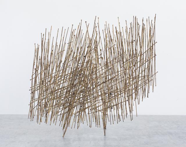 , 'Straw,' ca. 1964, Michael Rosenfeld Gallery