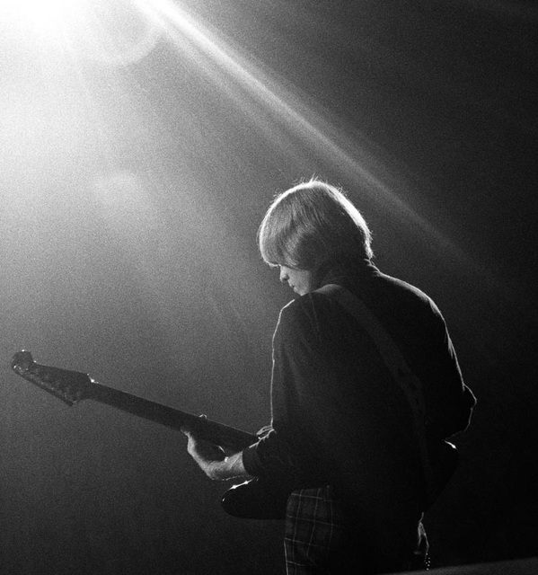 , 'Brian Jones, 1965 - Brian The Spirit,' 1965, TASCHEN