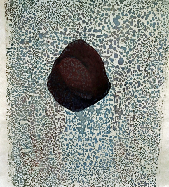 , 'DARK,' 2015, Joshua Tree Art Gallery