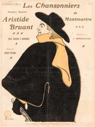 Les Chansonniers de Montmartre /A Magazine