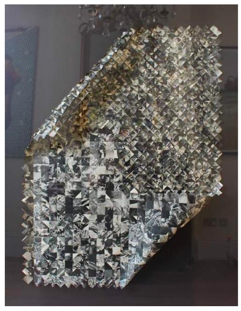 , 'Le Musée Idéal de la Peinture,' 2017, Selma Feriani Gallery