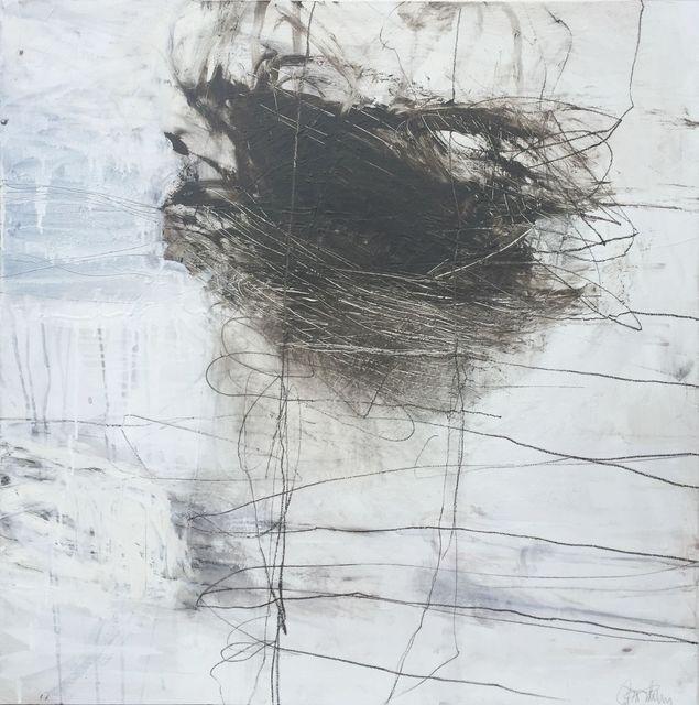 , 'Nido V,' ca. 2016, Thomas Deans Fine Art