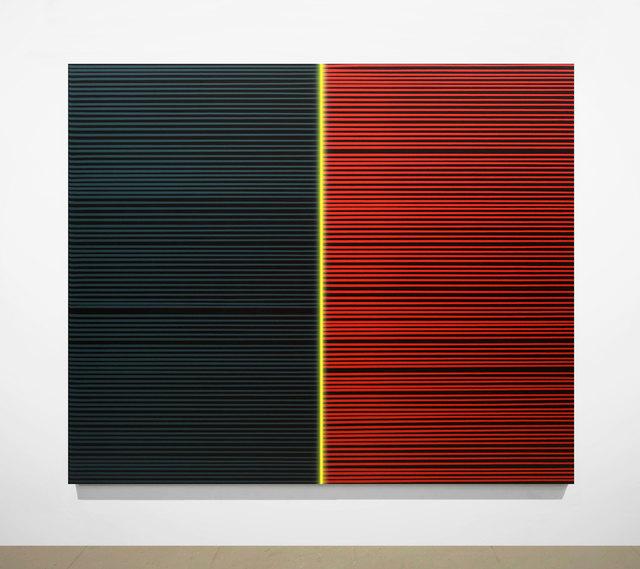 Francisco Suárez, 'Lumen VIII', 2018, Victor Lope Arte Contemporaneo