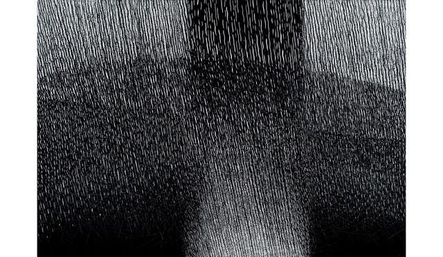, 'Abissale II,' 2013, Honos Art