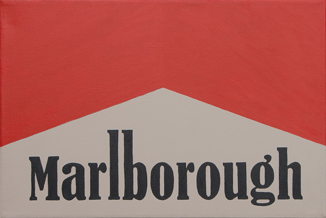 , 'Marlborough,' 2018, BWSMX