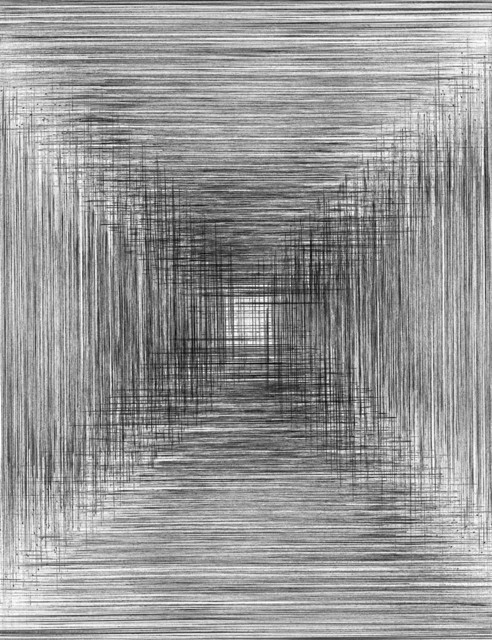 Niko Luoma, 'Artikulation', 2012, Bryce Wolkowitz Gallery