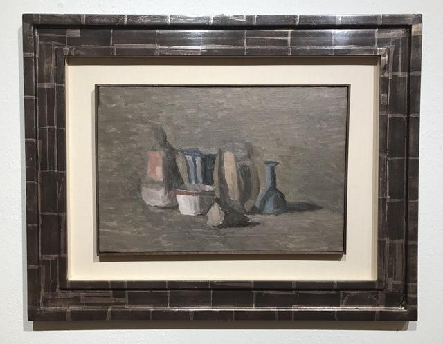 , 'Natura morta,' 1940, Galleria d'Arte Maggiore G.A.M.