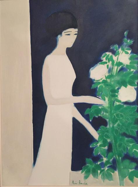 , 'Le Rosier Blanc,' 1975, Opera Gallery