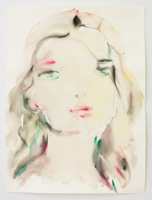 , 'Untitled,' 2016, Morgan Lehman Gallery
