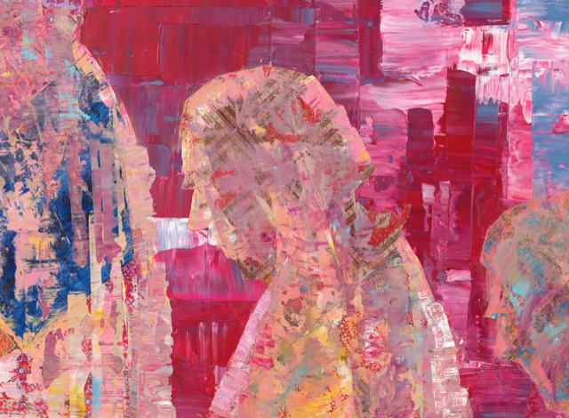 , 'Sassan,' 2016, Janet Rady Fine Art