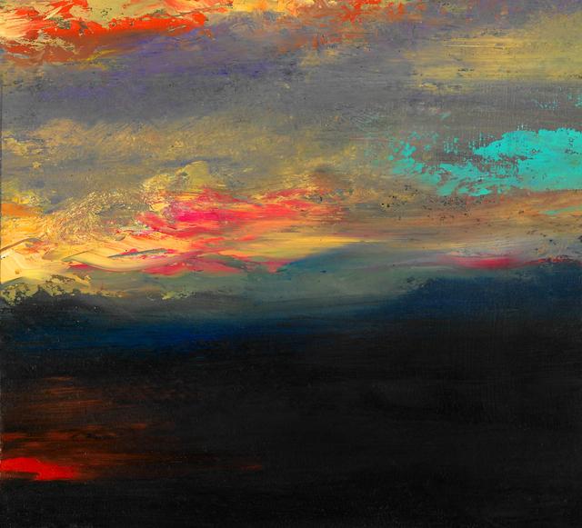 Jody Fallon, 'Morning Glow', 2017, Painting, Oil, Abend Gallery