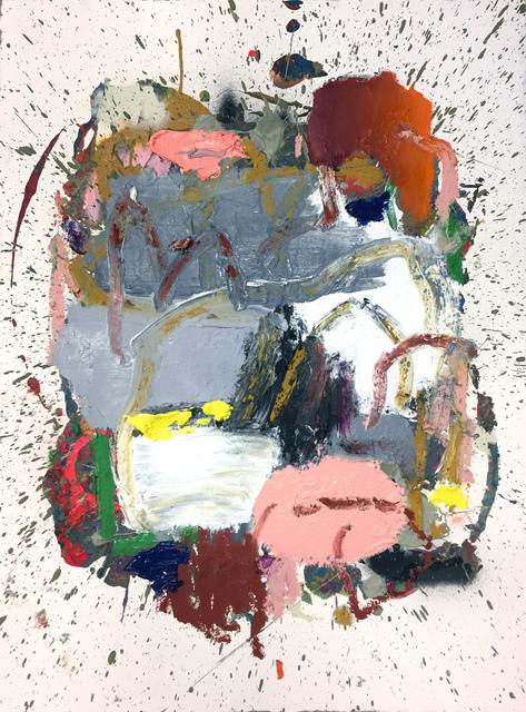 , 'Bajo Control,' 2019, Mirus Gallery