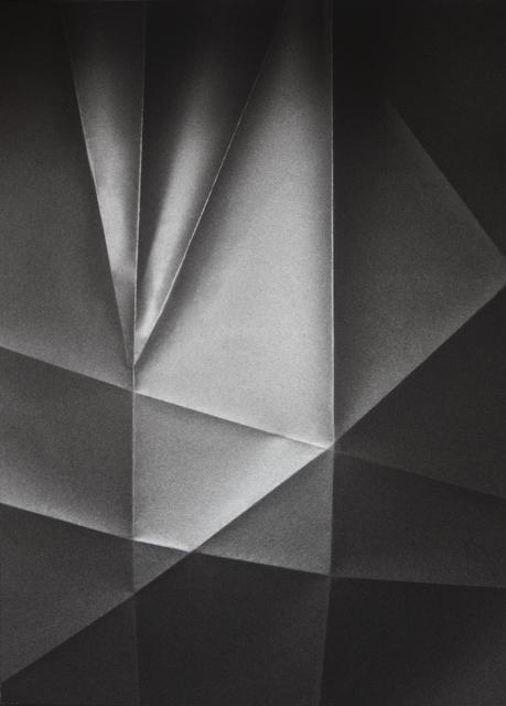 , 'Mapa III,' 2017, Celaya Brothers Gallery