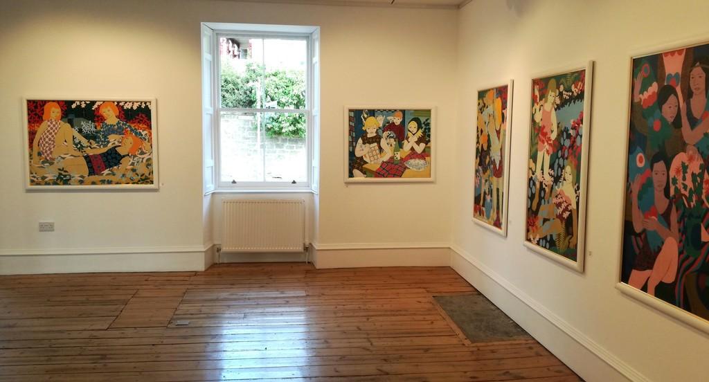 Tatha Gallery May 2019