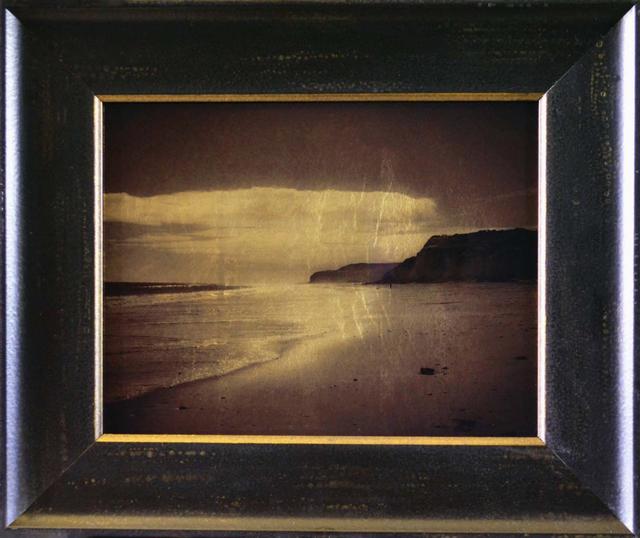 Kate Breakey, 'Beach Willunga, South Australia ', 2015-2018, photo-eye Gallery