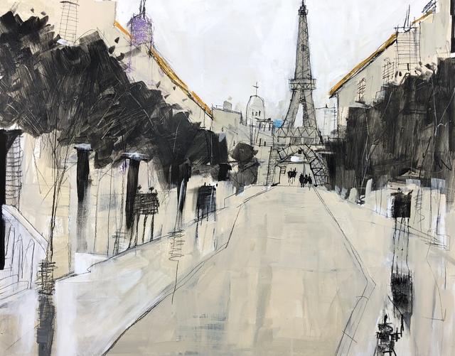 Dennis Campay, 'Paris 53', 2019, Shain Gallery