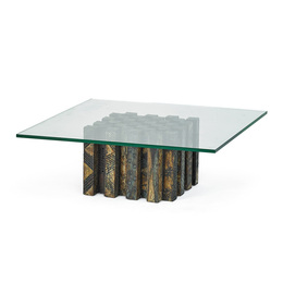 Rare chess/coffee table, New Hope, PA