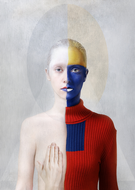 , 'For Malevich,' 2006, Faur Zsofi Gallery
