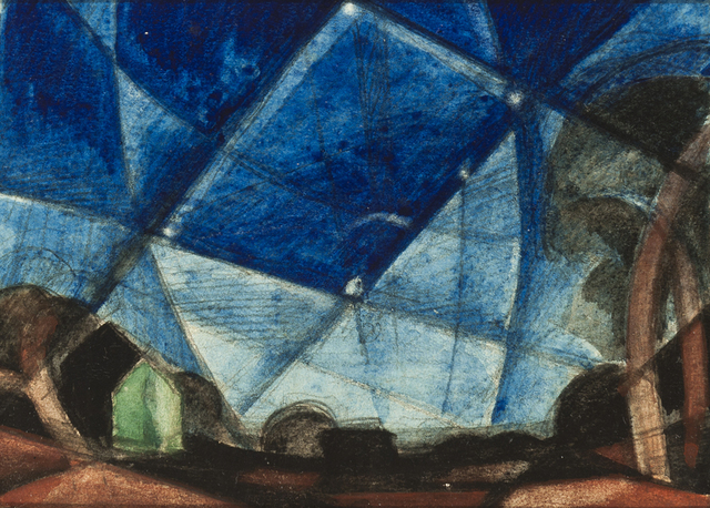 , 'Orion,' 1936, Hollis Taggart Galleries