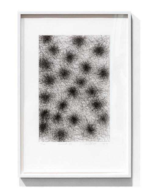 , 'Wind-BK,' 2014, Art Projects International