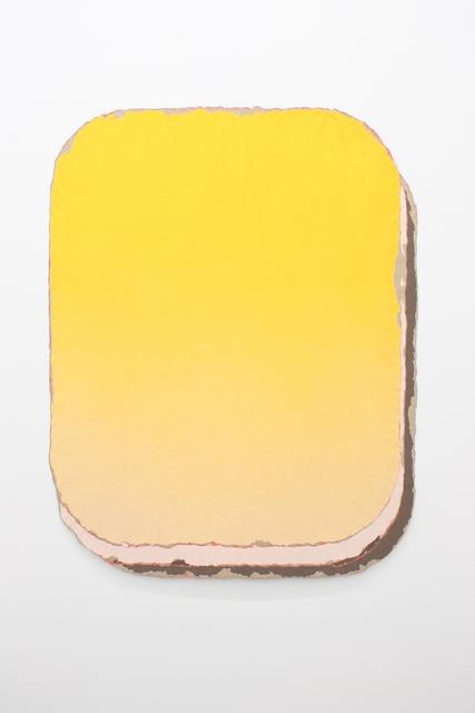 , 'Colección de fondos (Nº13),' 2017, Moisés Pérez De Albéniz