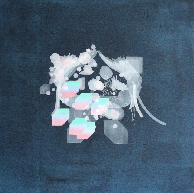 , 'Mask I,' 2018, Absolut Art Gallery