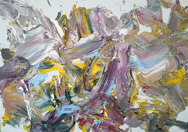 Yigang WANG, 'T5', 2018, Galleria d'Arte Martinelli