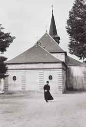 Church of Aubusson, France