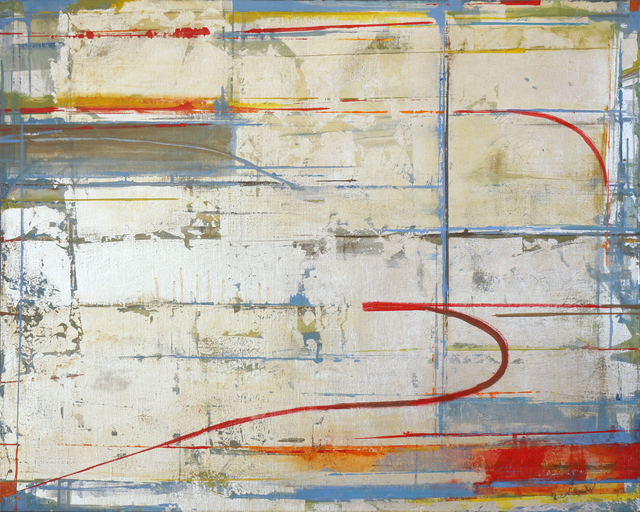 , 'Camino de Plata1,' 2015, ViVO Contemporary