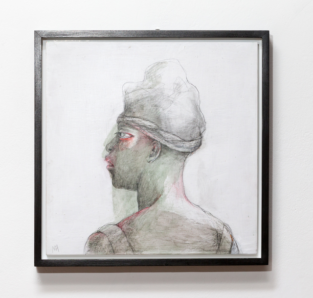 , 'Drawing 53,' 2016, Joanna Bryant & Julian Page