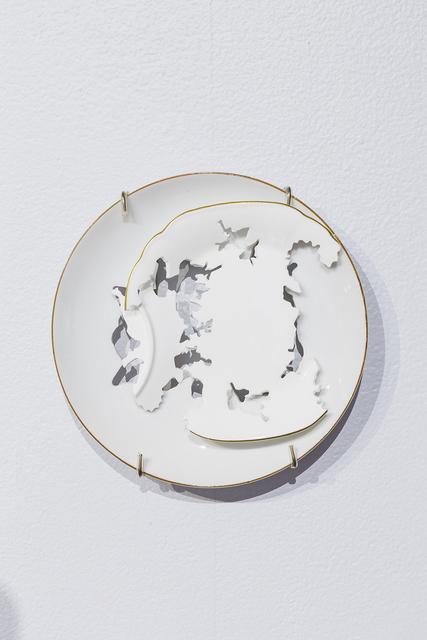 , 'Royal Crown Derby,' 2015, Ferrin Contemporary