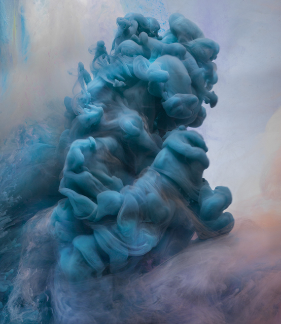 Kim Keever, 'Abstract 9996b,' 2014, Waterhouse & Dodd