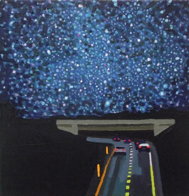 , 'Bridge,' 2018, Studio 21 Fine Art