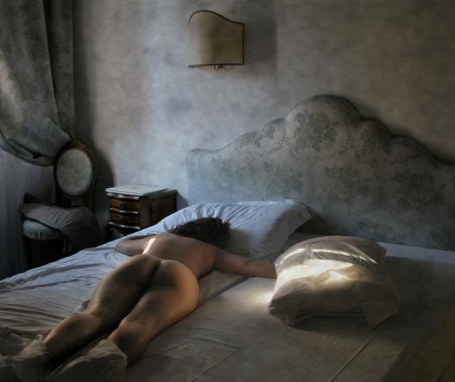 , 'Elisa/Memoria,' 2010, Podbielski
