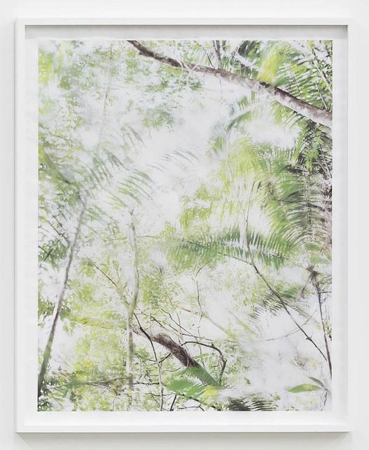 , 'Respiro 8,' 2017, EUQINOM Gallery