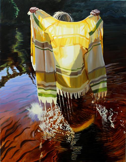 , 'Lightkeeper,' 2015, Galleri Magnus Karlsson
