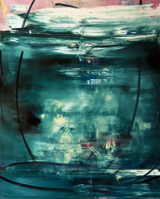 , 'Evento Naturale 4,' 2015, Cadogan Contemporary