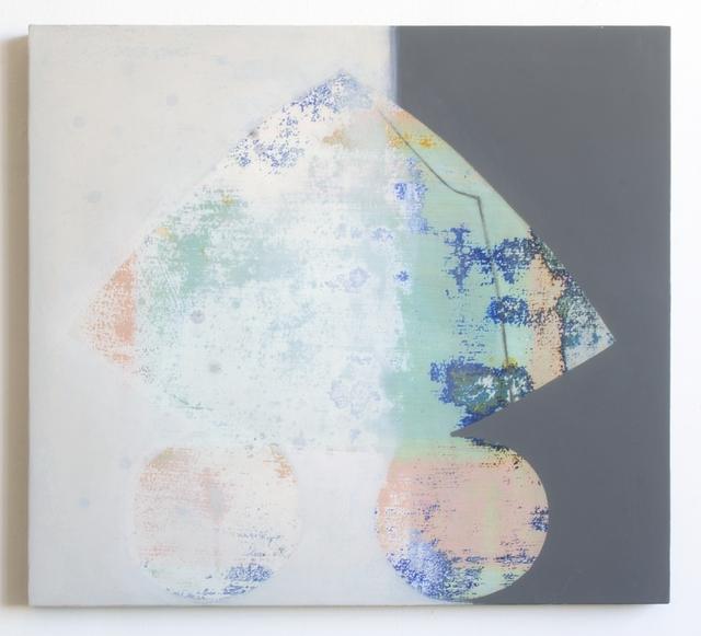 Patricia Satterlee, 'Gloria 09', 2012, Gold/Scopophilia*