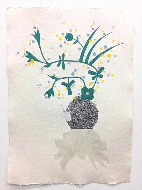 , 'Flower Arrangement 9,' 2018, PDX CONTEMPORARY ART