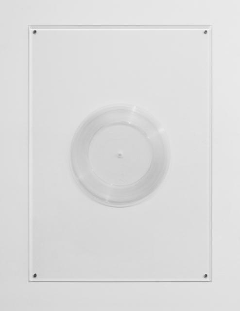 , 'DAS NUMEN MEATUS (Vinyl),' 2017, DITTRICH & SCHLECHTRIEM
