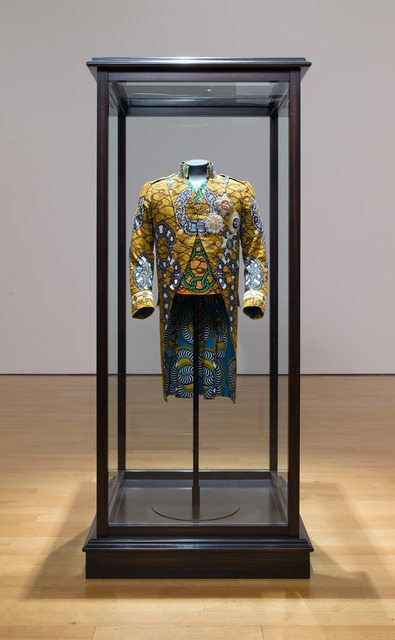 , 'Nelson's Jacket,' 2011, Brand New Gallery