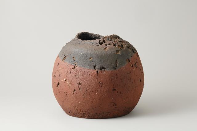 , 'Sado Island Large Jar,' 2016, Onishi Gallery