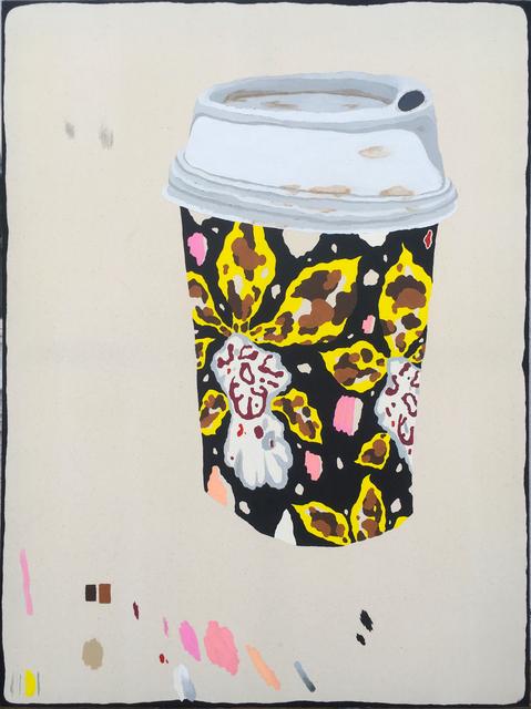 , 'Tiger,' 2018, Deep Space Gallery