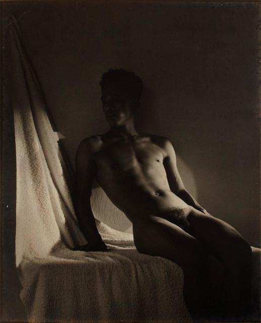 , 'Untitled,' c. 1940's, Henrique Faria Fine Art