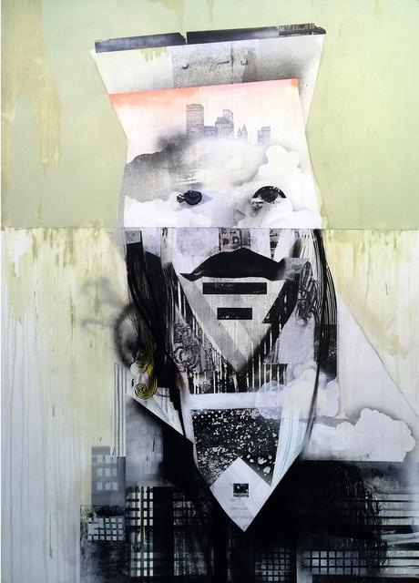 , 'Landlord,' 2016, Roman Fine Art