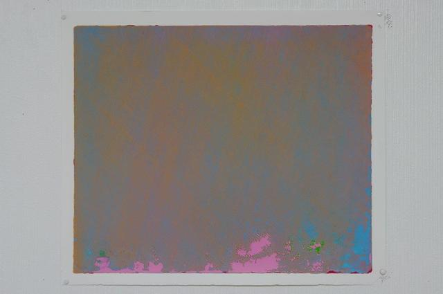 , 'Hundred Layers of Colors 060,' 2014, Sezon Art Gallery