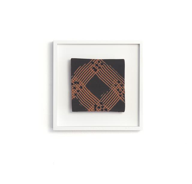 , 'Tile, II,' 2011, Gemini G.E.L. at Joni Moisant Weyl